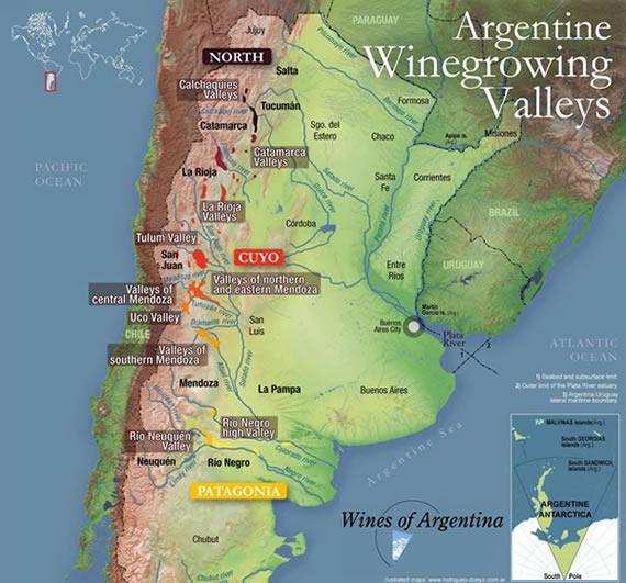 argentina_wine_map