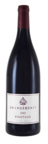 south african red wine