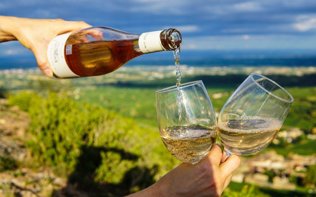 5 Sulphite Free Wine Myths!