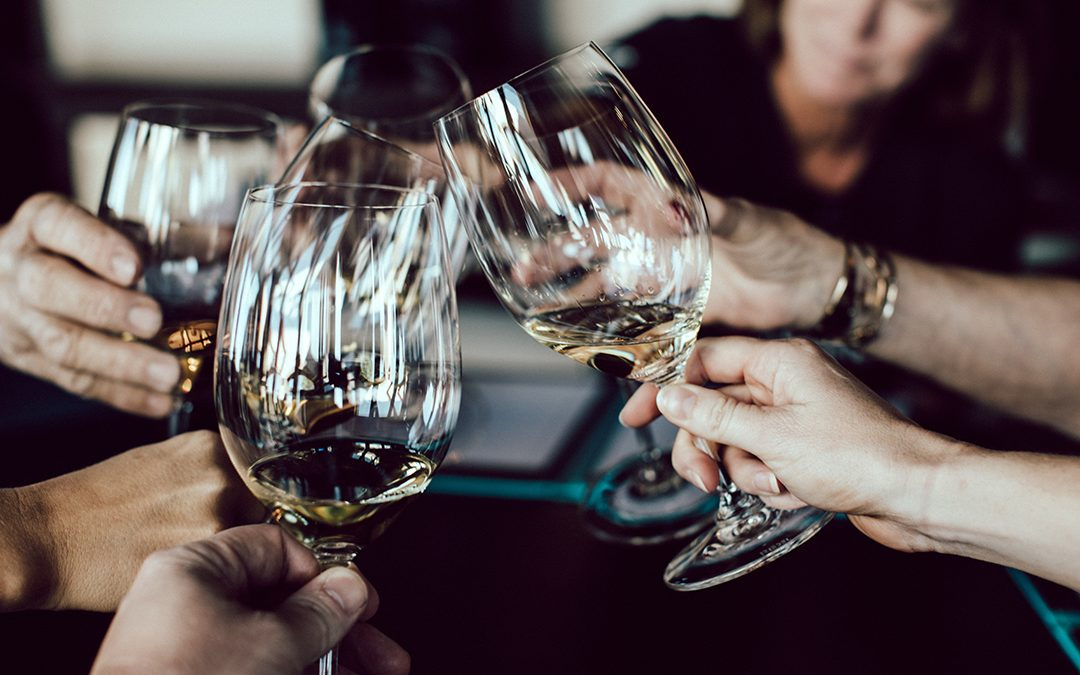Debunking Myths About Natural Wine